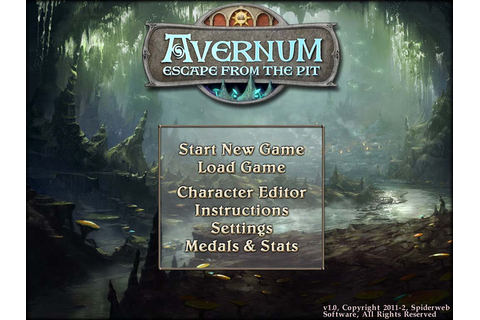 Avernum: Escape From the Pit HD review (iPad) | ArcadeLife ...