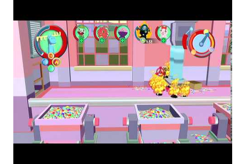 Happy Tree Friends False Alarm (Xbox 360) Gameplay - YouTube