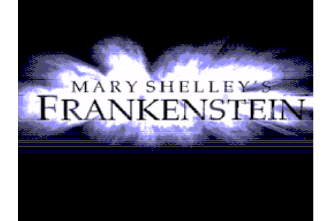 Mary Shelley's Frankenstein Download Game | GameFabrique
