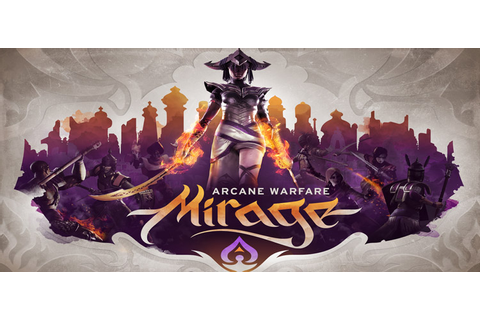 Mirage Arcane Warfare Free Download FULL PC Game