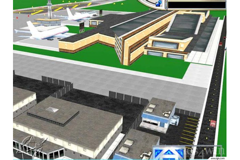 Airport Tycoon 2 Download on Games4Win