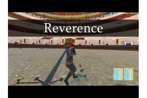 Steam Community :: Reverence: The Ultimate Combat Experience