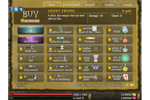 Knight Elite - Orc Assault Hacked / Cheats - Hacked Online ...