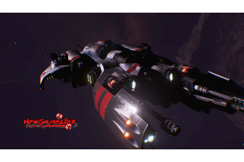 ASTROKILL PC Game Free Download