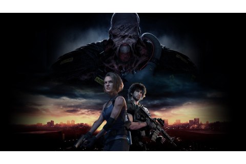 "Resident Evil 3 Remake ""More Action-Packed"" than RE2 ..."