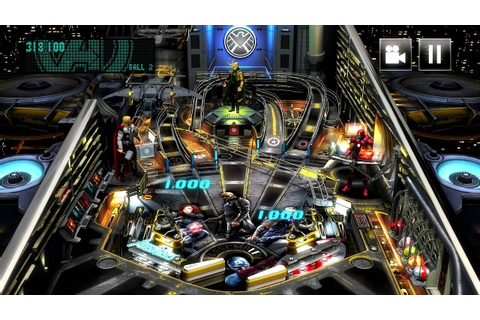 O que é Pinball FX 2? (PC, Xbox 360) [BR] - YouTube