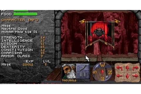 Dungeon Hack Mac ~ Paul Rowland Apps