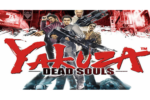 Review: Yakuza – Dead Souls | SEGA Nerds