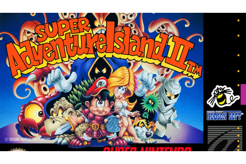 Are the Super Adventure Island Games Worth Playing Today ...
