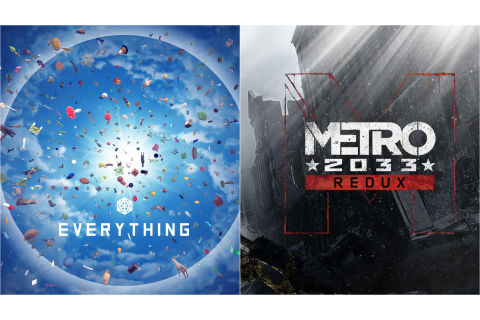 'Everything' and 'Metro 2033 Redux' Now Free on the Epic ...
