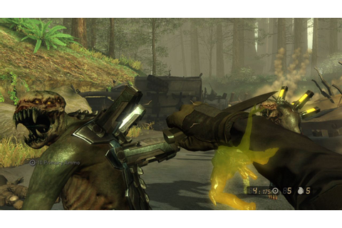 Resistance 2 Screenshots for PlayStation 3 - MobyGames