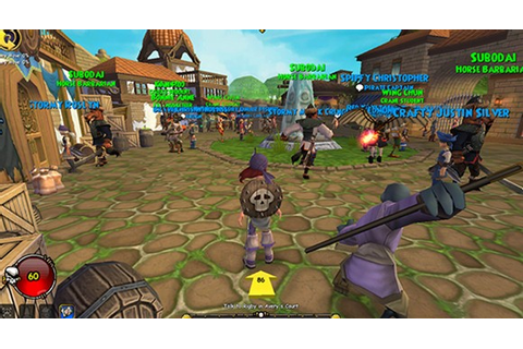 Sharks, skulls, and ships: One year of Pirate101 | Engadget