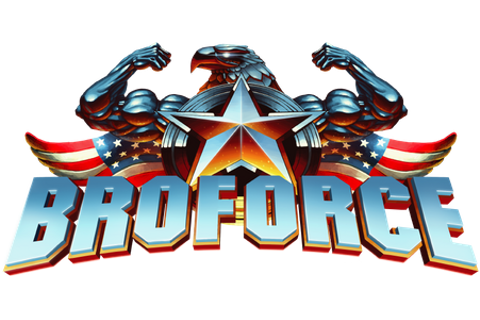 Broforce - Wikipedia