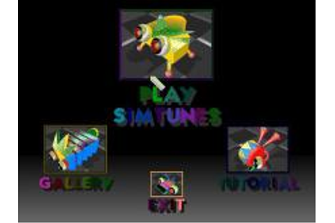 SimTunes Download (1996 Simulation Game)