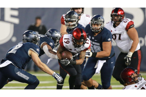 Hawaii Football Game Preview: UH Rainbow Warriors vs SDSU ...