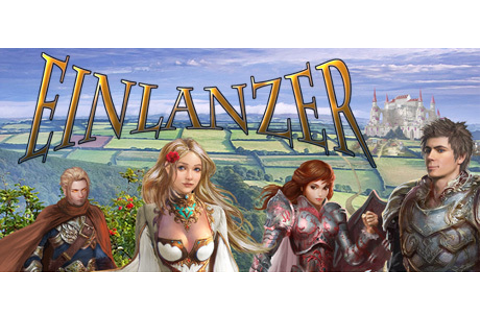 Einlanzer on Steam