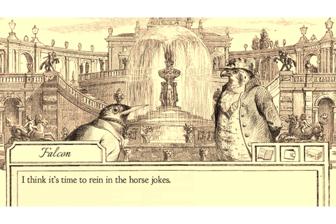 'Aviary Attorney' Looks Like the Best Game About Bird ...