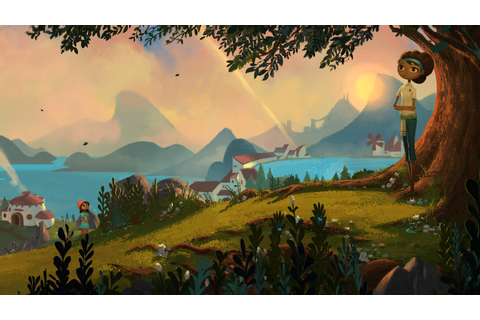 Broken Age Game wallpapers (61 Wallpapers) – 3D Wallpapers