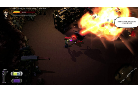 Tom vs. The Armies of Hell - Download Free Full Games ...