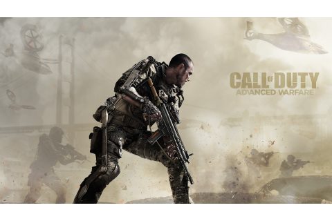 Call Of Duty: Advanced Warfare, Video Games, Video Game ...