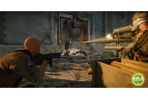 RAID: World War II Heads to Xbox One This October - Xbox ...