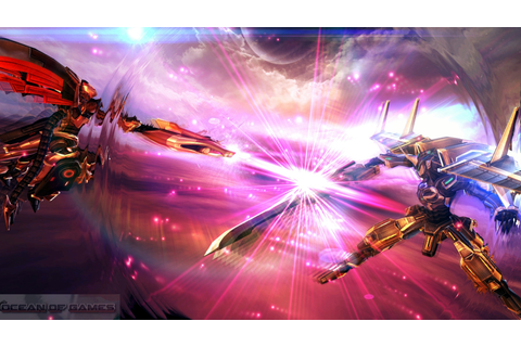 Astebreed PC Game Free Download