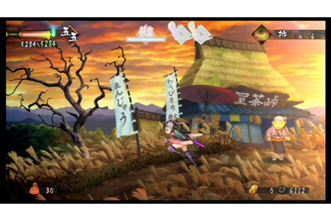 Creator on what inspired Muramasa: The Demon Blade ...