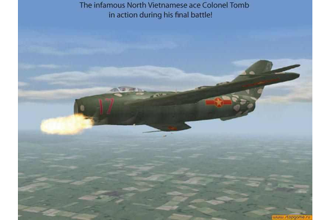Wings Over Vietnam Download Free Full Game | Speed-New