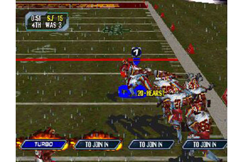 NFL Blitz 2000 Review for Dreamcast (1999) - Defunct Games
