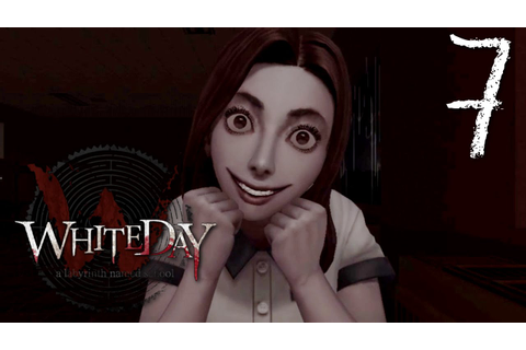 White Day (REMAKE) A Labyrinth Named School - Auditorium ...