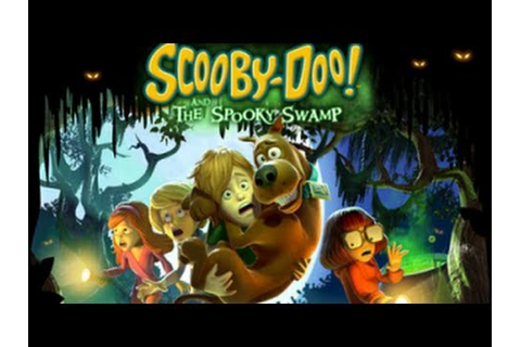 Scooby Doo and The Spooky Swamp - Episode 1 - YouTube