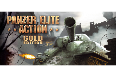 Panzer Elite Action Gold Edition on Steam