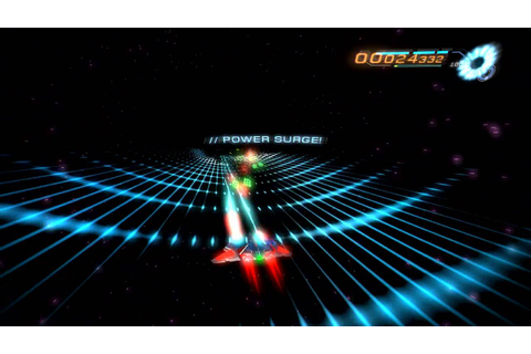 PS3 Game: Hyper Void P1 - YouTube