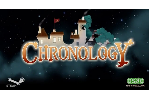 Chronology Free Full Game Download - Free PC Games Den