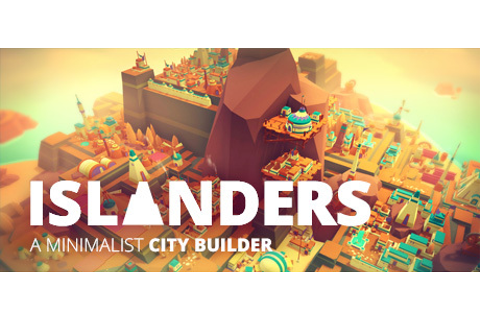 ISLANDERS on Steam