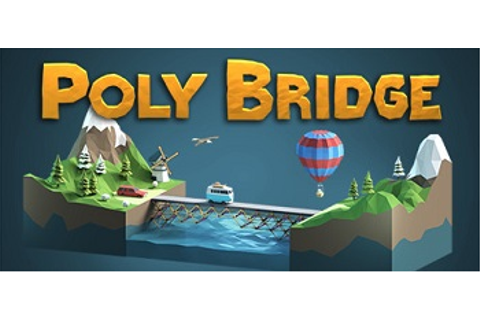 Poly Bridge - Wikipedia