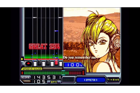 Beatmania IIDX 5th Style - Remember you - YouTube