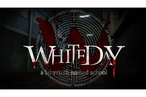 White Day: A Labyrinth Named School - FREE DOWNLOAD ...