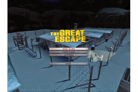 The Great Escape Game | Free Download Full Version for PC