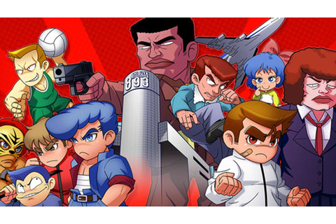 River City: Tokyo Rumble Videos, Movies & Trailers ...
