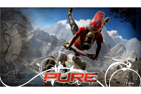 PURE | Free Download Pc Game Full Version | Blog Game