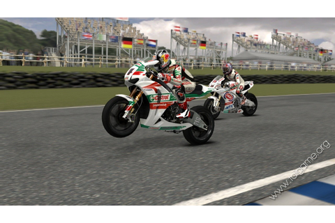SBK Generations - Tai game | Download game Đua xe