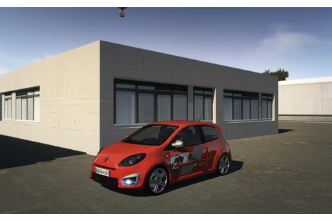 Dateien » [DS] Renault Twingo 133 - Eleven-Games