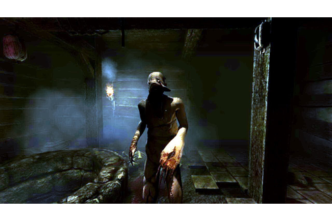 02. Amnesia: The Dark Descent Walkthrough - The Refinery ...