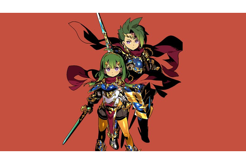 Etrian Odyssey Nexus gets a new trailer, collector's ...
