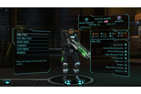 Authors of Long War mod for XCOM founding new indie studio ...