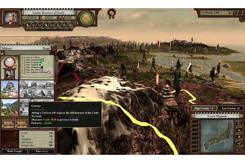 SENGOKU Pc Game Free Download Full Version - FullyPcGames