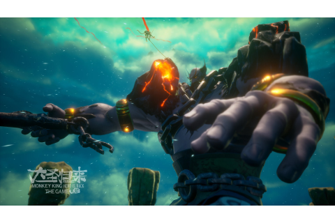 Monkey King: Hero is Back - Screenshot-Galerie | pressakey.com