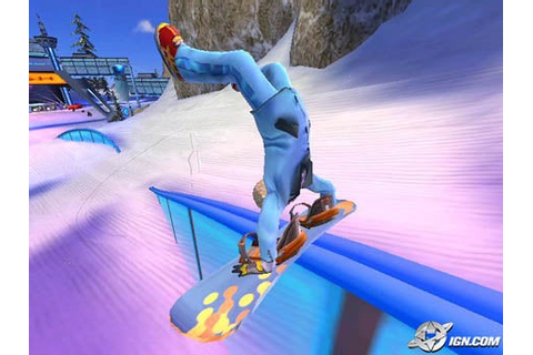 SSX 3 - IGN - Page 4