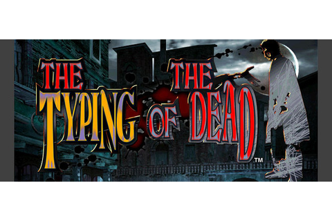 [PC GAME] The Typing of the Dead - Action Adventure Zombie ...
